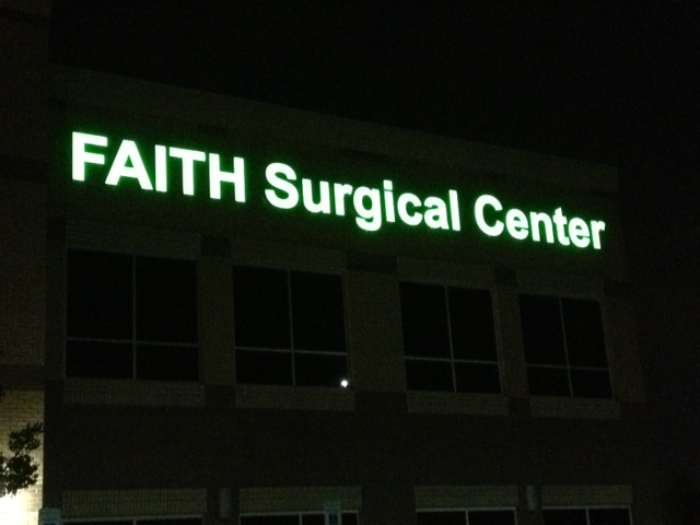 Faith Surgical