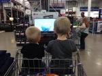 HN Sam's babysitting