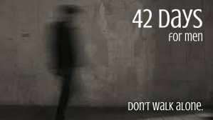 42 Days Announce Slide