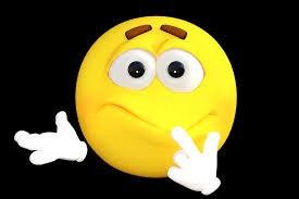 Emoji - what was I thinking