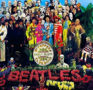 Sgt Peppers